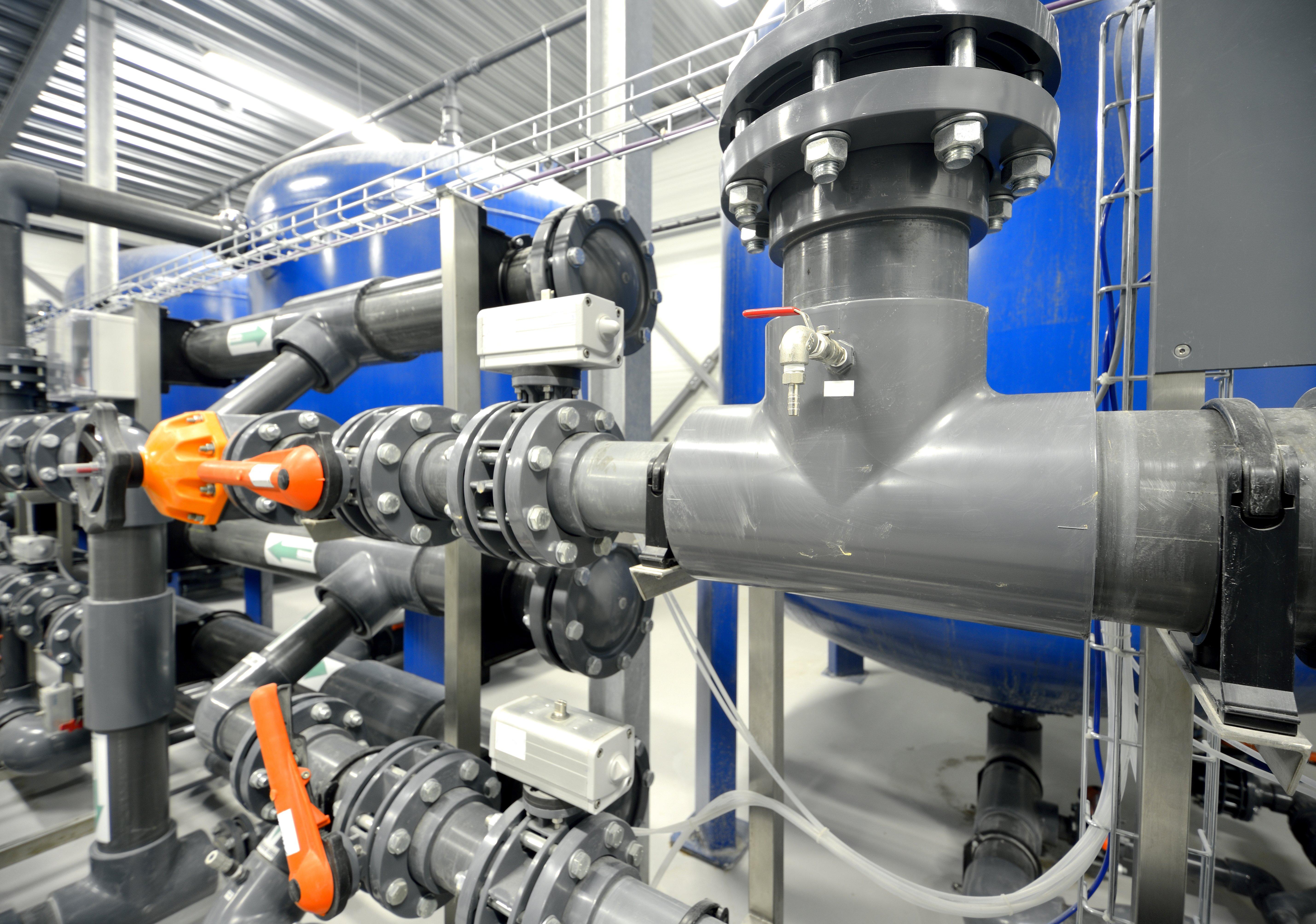 Flow Control - Industrial (16)