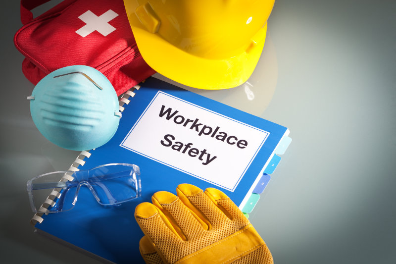 National Health & Safety Manager