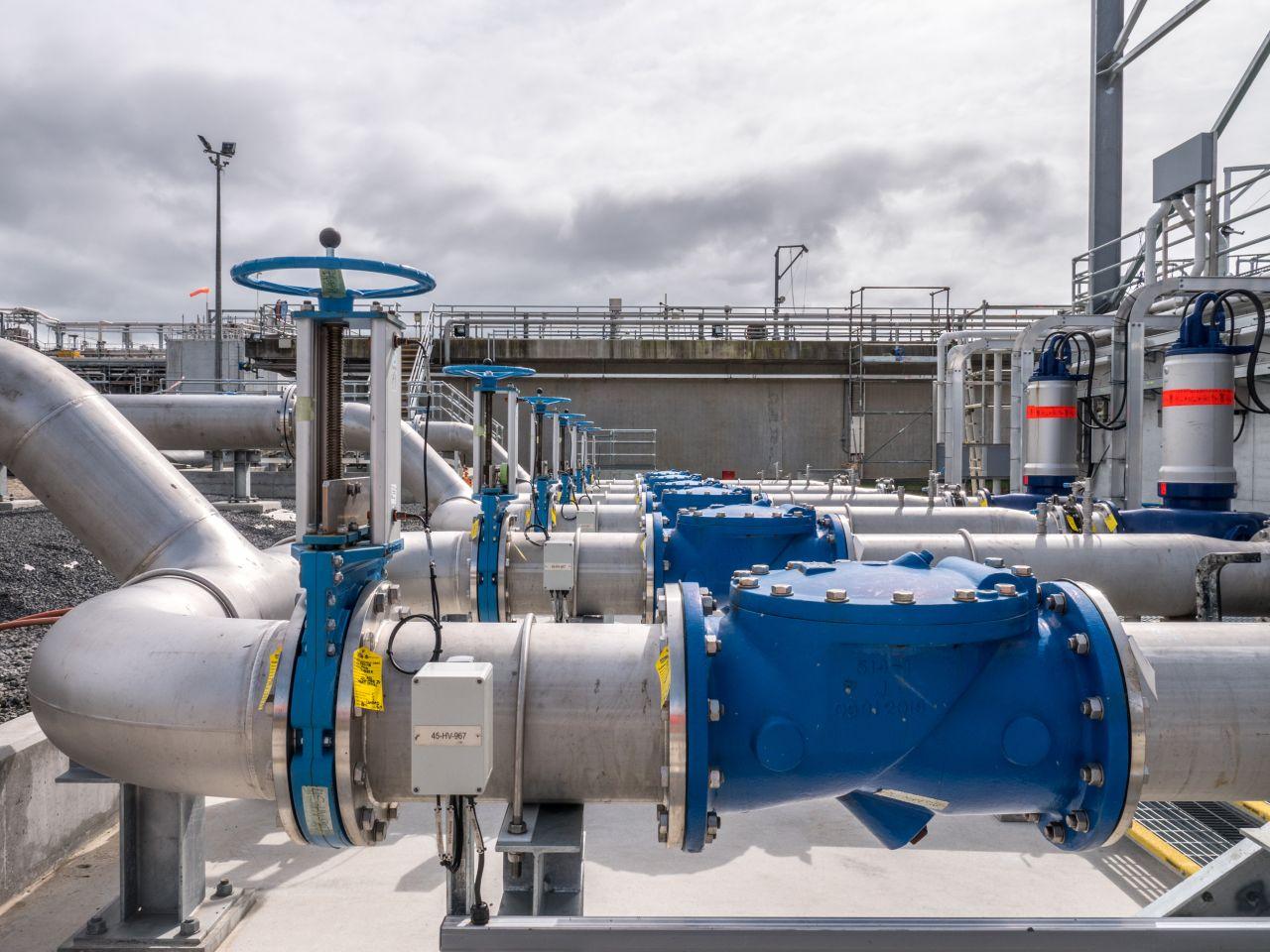 Pukekohe Waste Water Plant (9)-1