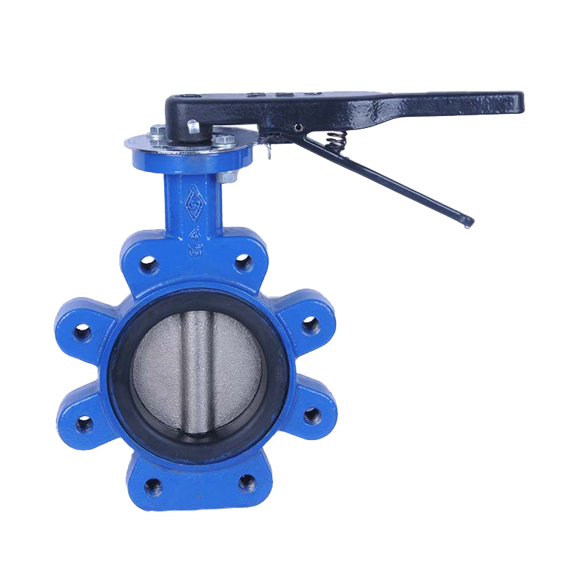 All Butterfly Valves