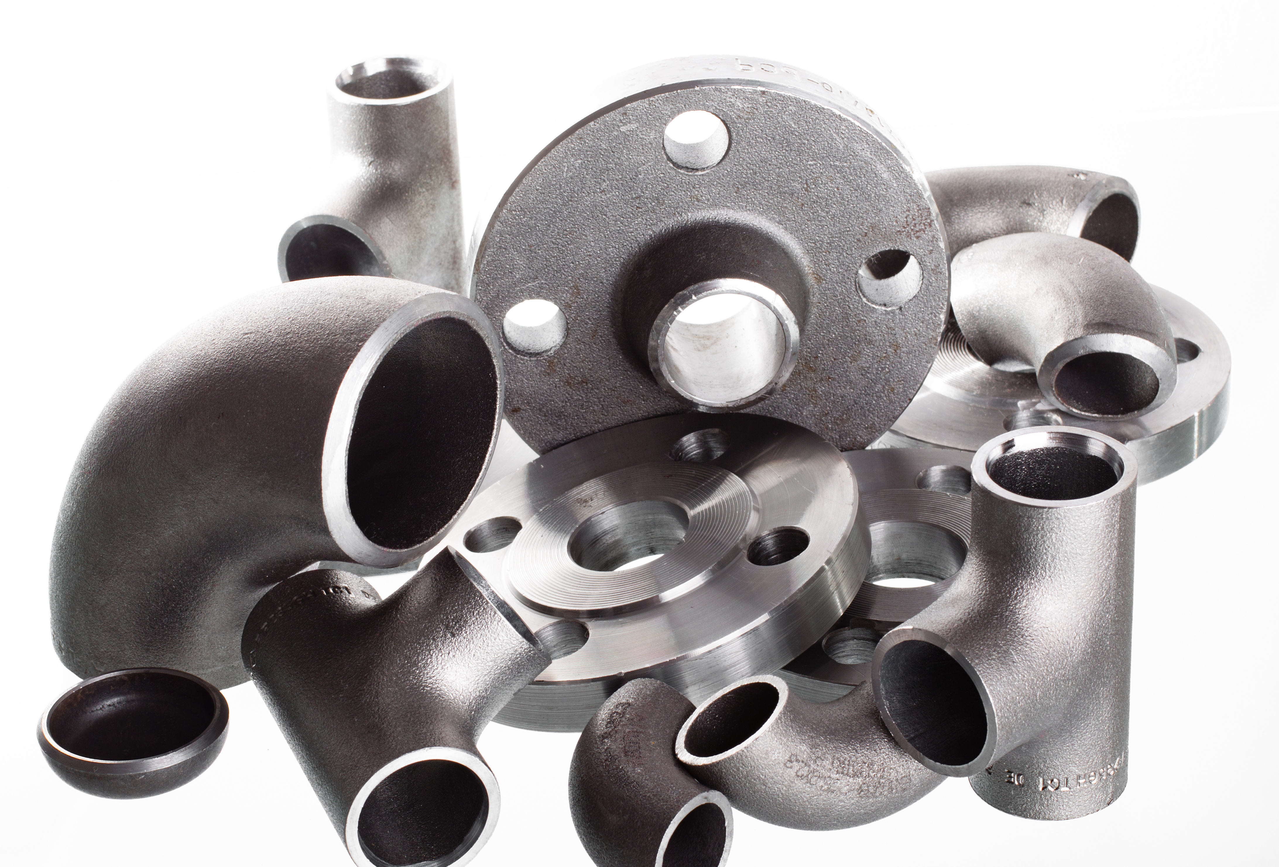 Other Metal Fittings